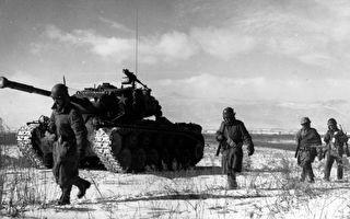 川人:长津湖之战 中国人究竟替谁在打仗?