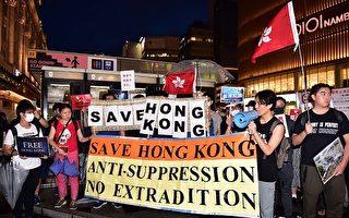 安倍G20見習近平強調香港自由繁榮很重要