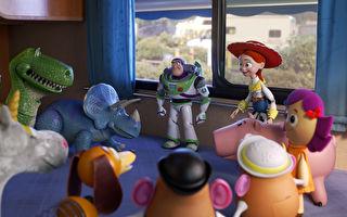 《玩具总动员4》影评:比肩经典的感人之作