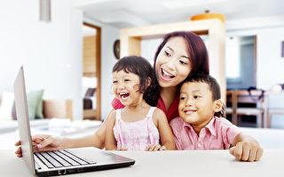 身在海外 如何在家教孩子學中文