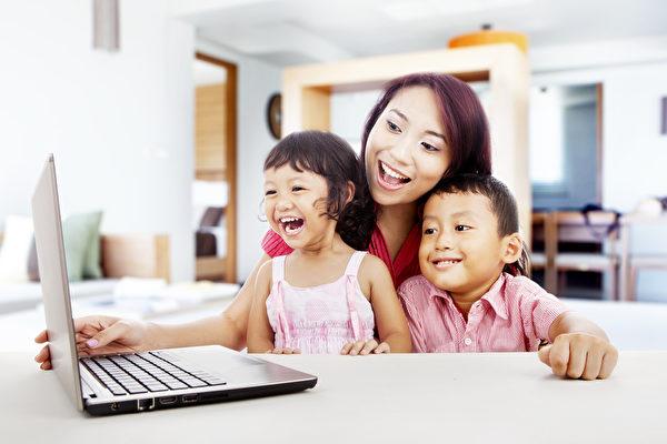 身在海外如何在家教孩子學中文