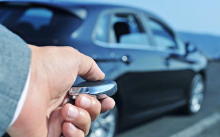 高科技盗车猖獗 如何保护爱车?