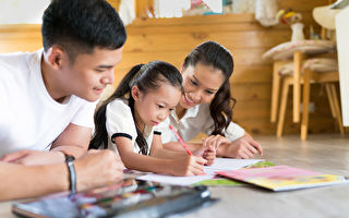 四個妙招 讓完成家庭作業不再是苦差