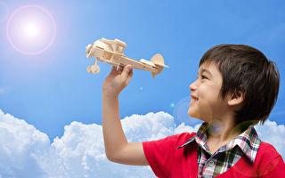 培養嬰幼兒的創造力