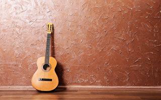 吉他手「指彈神功」 震撼《美國達人秀》
