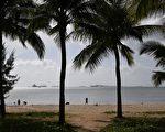 「沙德爾」逼近海南 三亞全市景點停止營業