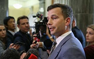新西兰行动党发起推动《言论自由法案》