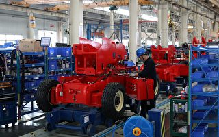 美國商務部週四(6月6日)表示,四月份對中國的商品貿易赤字增加21億美元。