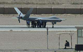 性能太差? 约旦空军出售已购入中制无人机