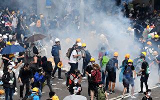 【新聞看點】港人抗爭震撼全球 陸民翻牆圍觀