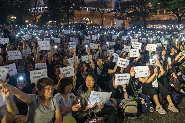 分析:香港抗议事件对中美贸易战的影响