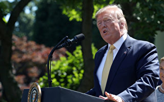 川普:下周开始迅速驱离数百万非法移民