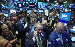 川習會倒計時 美股六月創幾十年來新高