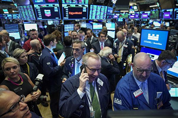 川习会登场前,周五(6月28日)美股收盘,创下六月几十年来新高纪录。