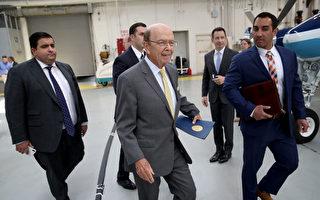 罗斯:中美若无协议 川普乐于再加税