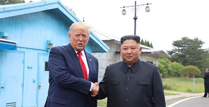 傳美考慮暫停部分制裁 換朝鮮拆除核設施