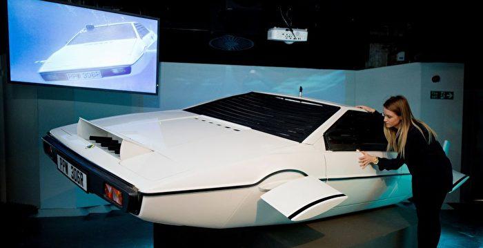 特斯拉又有新點子 要生產007潛水車