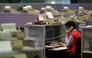 香港傾城抗議 金融界卻沉默 擔心什麼?
