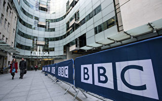 BBC取消優惠 370萬老人需交電視牌照費