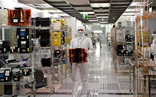 无美国技术 业者:中共芯片开发将陷死胡同