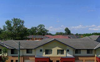 悉尼卖家观望 待售房回到2004年水平