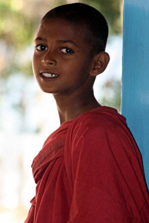 Sweetest kid.(Julie Anne Workman/Wikimedia Commons)