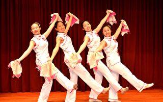 德拉华中国节下周末隆重登场