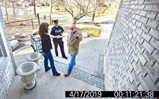 约克警方推摄像头登记有助快速破案