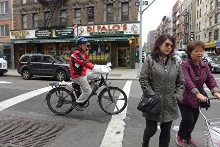 17日,州议会同意让电单车和电滑板合法上路。