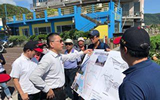 台内政部加码4.09亿 改善绿岛交通网