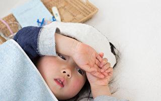 如何判断儿童是否发烧?怎样能准确测量体温呢?(Shutterstock)
