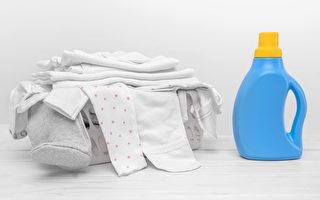漂白剂不是具有高毒性的化学物,但在洗衣时应避免随意混用。(Shutterstock)