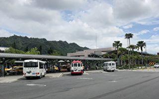 台东火车站公车转运月台启用 转乘更便捷