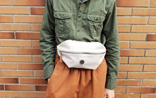 复古腰包回归  精巧时尚法则