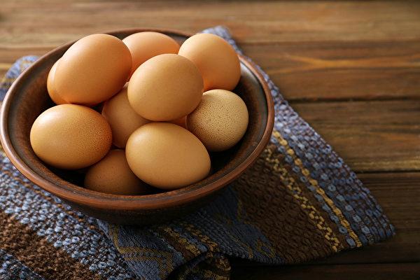 富含蛋白質的食物,往往都含有色胺酸。(Shutterstock)