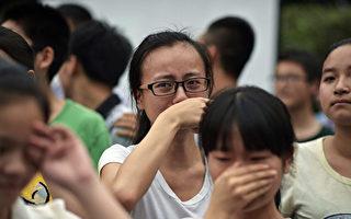 楊寧:新高考改革 只是中共在走過場