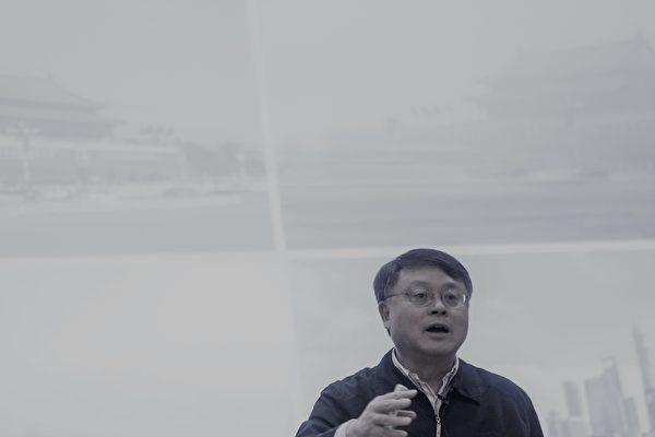 鄭恩寵:江綿恆以權致富 各國都在盯著他
