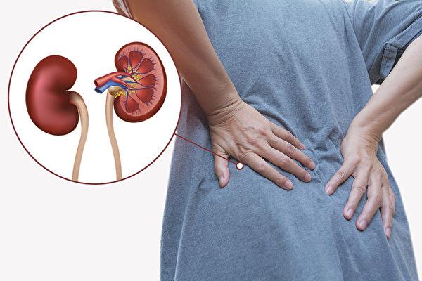 为避免尿毒症,患慢性肾炎、高血压和糖尿病应积极治疗。(Shutterstock/大纪元制图)