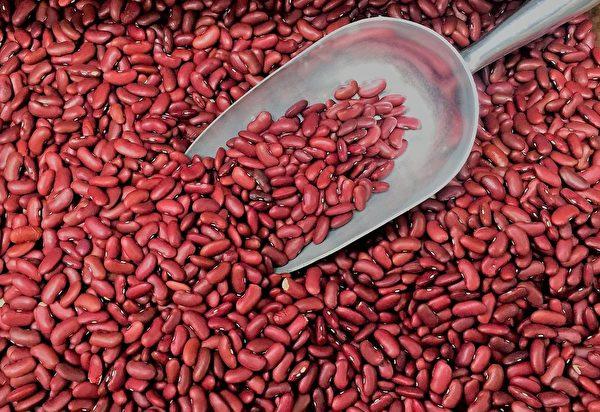 生的红腰豆含有高浓度的植物血凝素,这是一种毒素。(Pixabay)