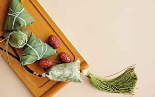 端午節佩戴香囊能起到辟疫驅蟲的效果。(Shutterstock(