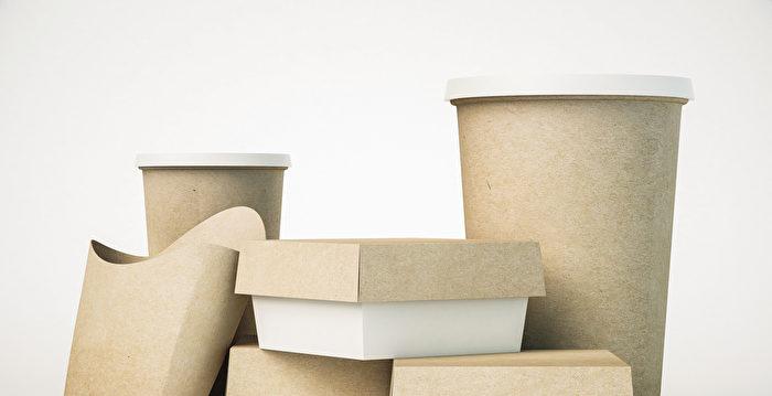 加國禁塑 林木業開心 木質和紙質用品補缺