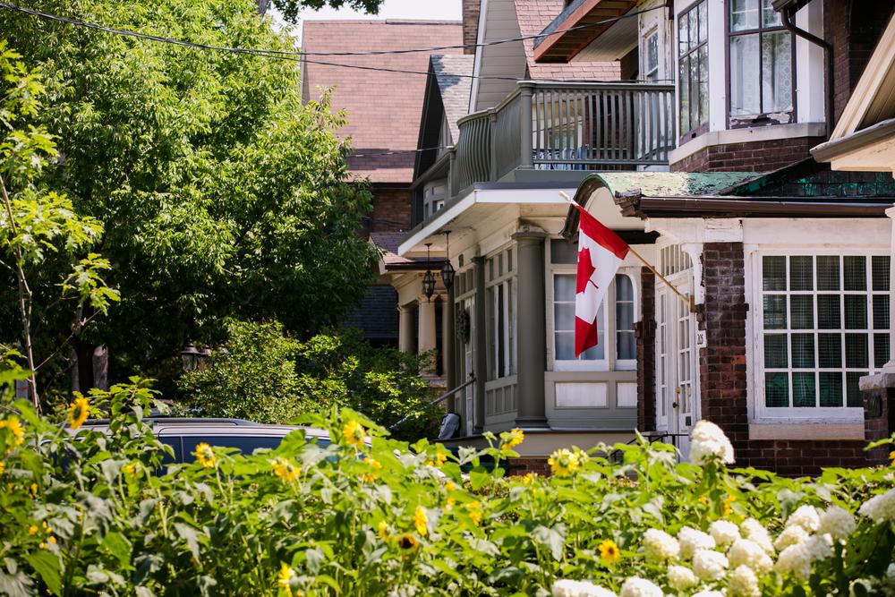 加国首次买房新福利!无息贷款补贴9月实施