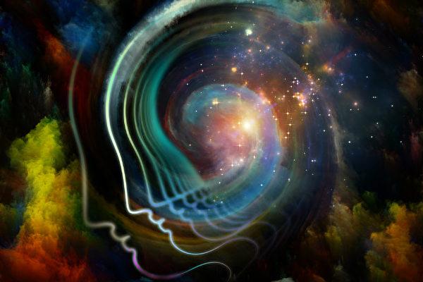 您相信靈魂不滅、人有來世嗎?(shutterstock)