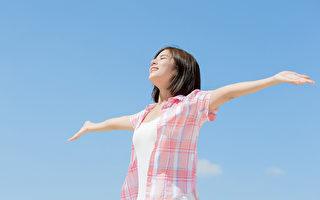 血清素在調節情緒、抗憂鬱中起到關鍵作用,能使人感覺幸福、愉悅。(Shutterstock)