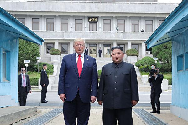 川金会后 韩朝非军事区惊现不明飞行物