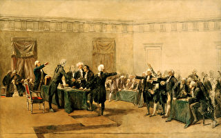 国庆日 川普发声明庆祝独立宣言244周年