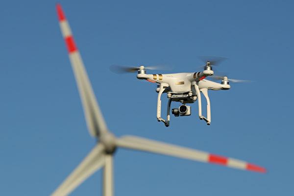 川普下令政府機構評估中國製無人機風險