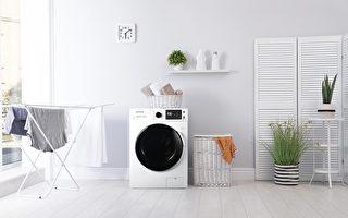 滾筒洗衣機推薦:洗衣、曬衣很麻煩?只要1小時 洗脫烘一次乾淨回來