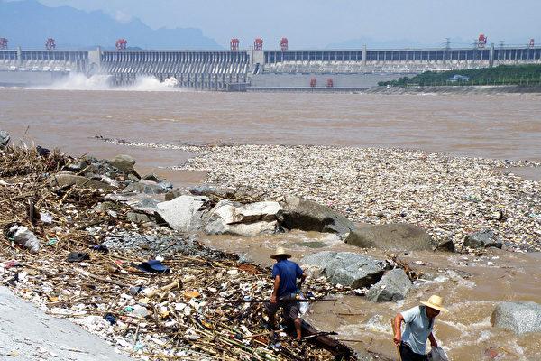 三峡大坝,三峡工程