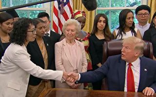 川普將在聯合國發表保護宗教自由演講